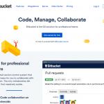 Git環境をBitBucketにお引っ越し